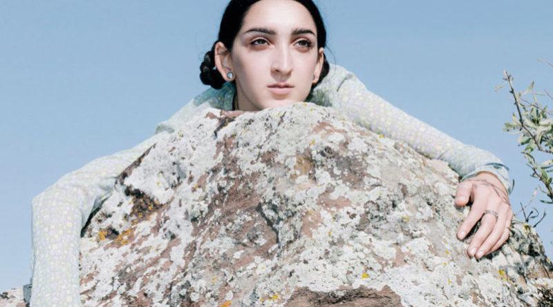 Армине Арутюнян - биография, личная жизнь, Gucci, фото ...