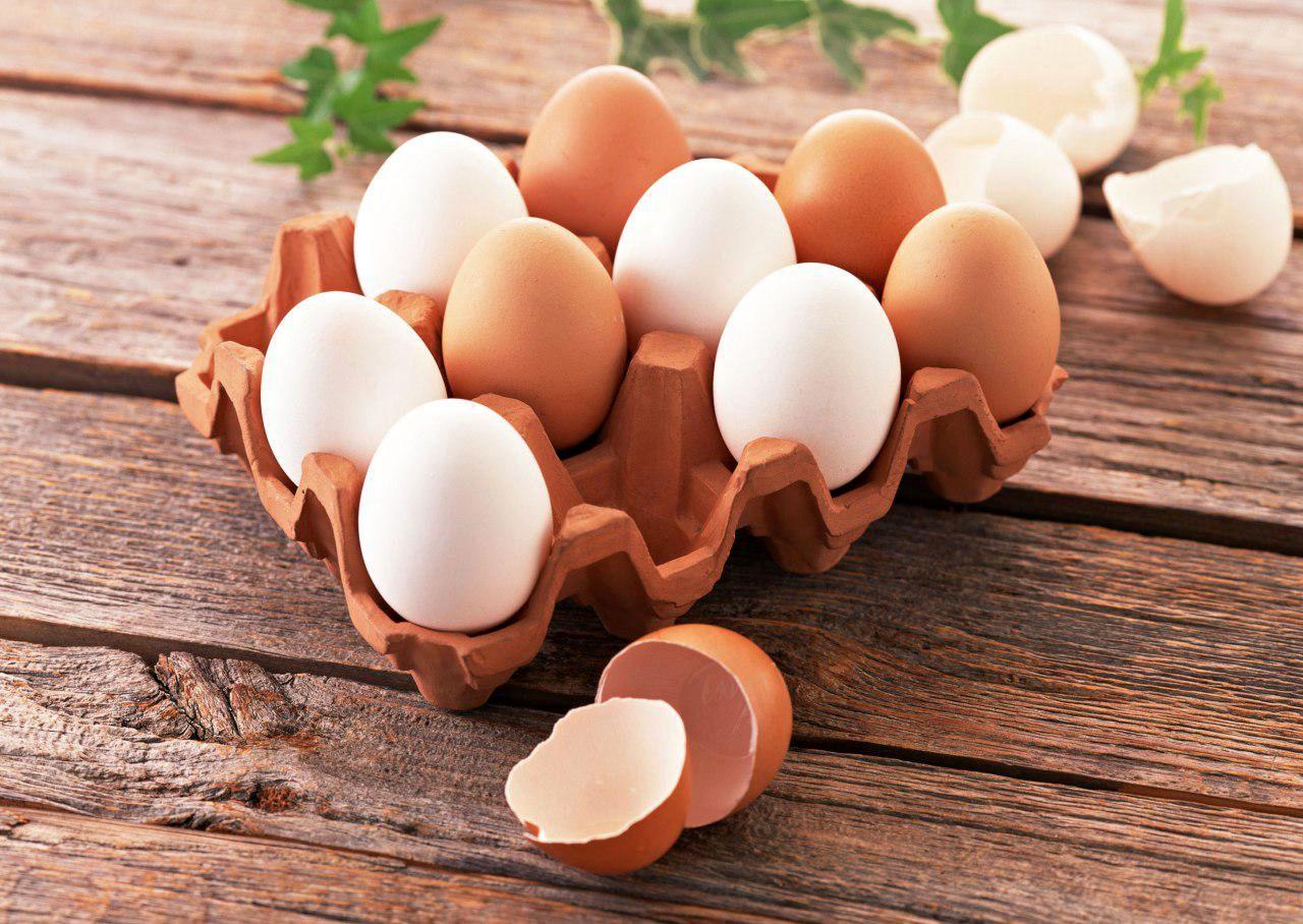 Как проверить свежесть яйца