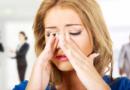 Заложенность носа – причины и способы устранения