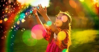 Кто в ответе за наше счастье?