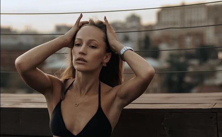 Соня Солдатова
