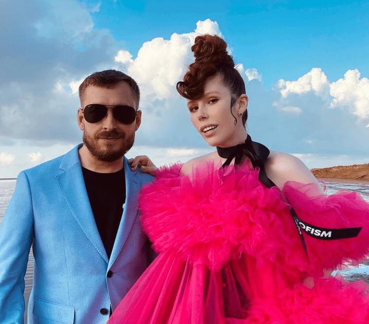 София и Сергей Никитюк