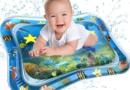 водный коврик для малышей