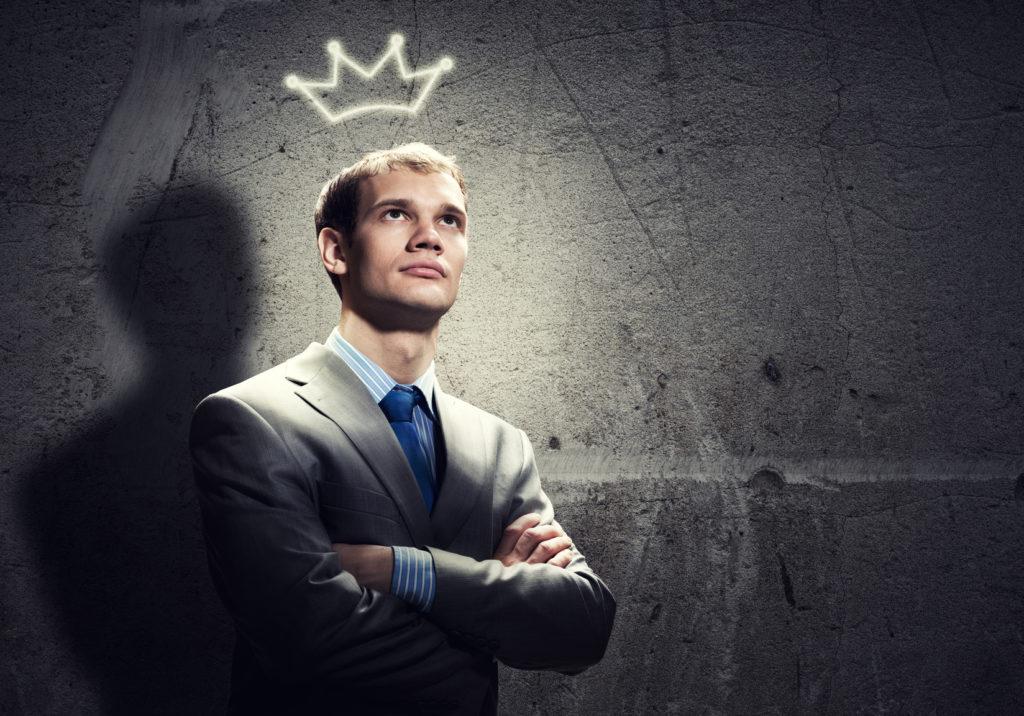 признаки нарцисса