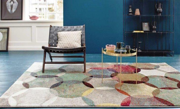 Дизайнерские ковры Decor Magic